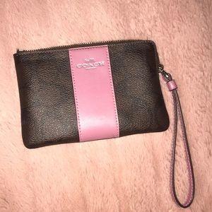 Coach wallet/ coin purse